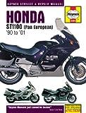 Honda ST1100 90-01, Matthew Coombs, 1859607527