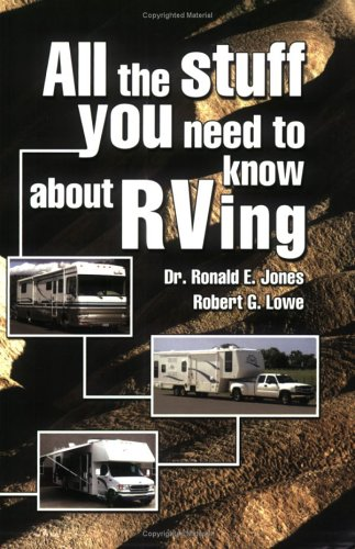 All the Stuff You Need to Know About RVing (All Dog Stuff)