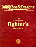 img - for The Complete Fighter's Handbook book / textbook / text book