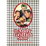 The Andy Griffith Show: The Complete Series 1-8