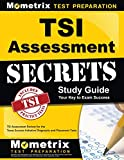 TSI Assessment Secrets Study Guide: TSI Assessment