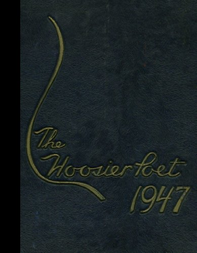 (Reprint) 1947 Yearbook: James Whitcomb Riley High School, South Bend, Indiana -
