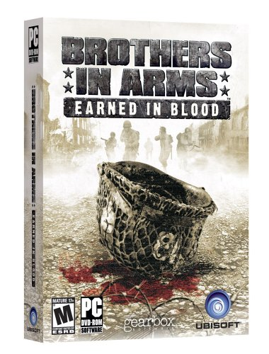 Brothers In Arms: Earned in Blood - ()