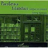 Parlons Islandais : Langue et culture, CD Audio