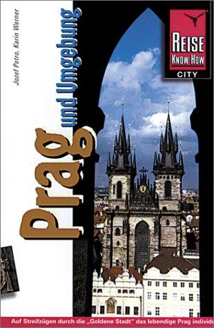 Prag und Umgebung