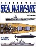 Sea Warefare, Chris Bishop, 0785810870