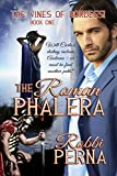 The Roman Phalera (The Vines of Bordessi Book 1)