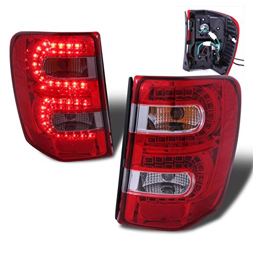02 Clear Tail Light - 6