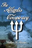 img - for The Atlantis Conspiracy book / textbook / text book