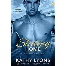 Sliding Home (Locker Room Diaries Book 2)