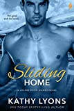 Sliding Home (Locker Room Diaries)