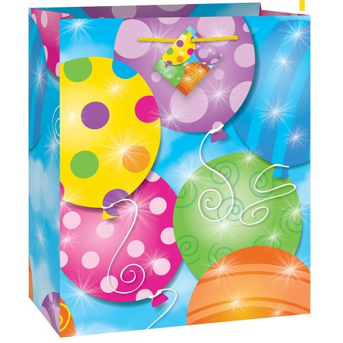 Unique 45479 Twinkle Balloons Gift