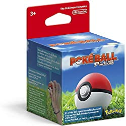 Image of the product Nintendo   Poké Ball that is listed on the catalogue brand of Nintendo. It is scored with a 4.1 over 5.