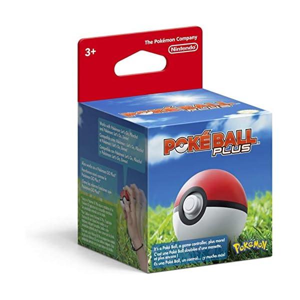 Poké Ball Plus 1