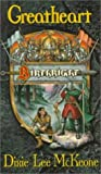 """Dungeons and Dragons - Greatheart Bk. 2"" av Dixie McKeone"