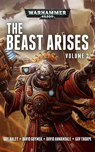 The Beast Arises: Volume 2 (The Beast Arises Omnibus) (Iron Fist Omnibus)