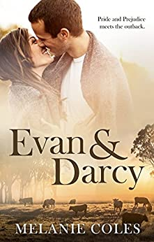 Evan And Darcy by [Coles, Melanie]
