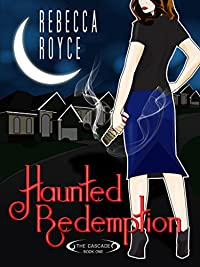 Haunted Redemption by Rebecca Royce ebook deal