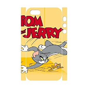 iphone 5 5S 3D Phone Case Tom and Jerry Case Cover PP3P553744