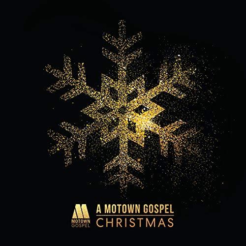 VA - A Motown Gospel Christmas 2018
