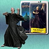 Harry Potter Series 1 Lord Voldemort 7-Inch Scale Action Figure
