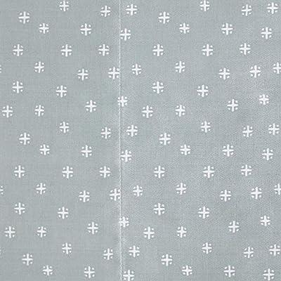 Stone & Beam Starburst Sateen Cotton Sheet Set