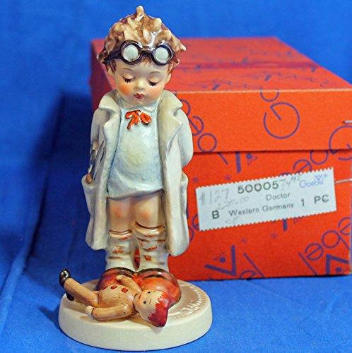 Doctor Hummel Figurine