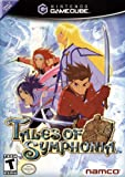 Tales of Symphonia Product Image
