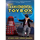 Howe's Transcendental Toybox: The Unauthorised Guide to Doctor Who Collectibles