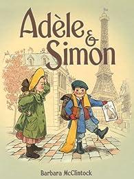Adèle & Simon par Barbara McClintock