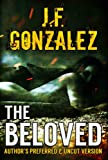 The Beloved by J. F. Gonzalez front cover