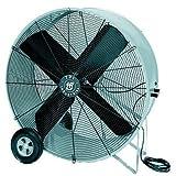 Floor Fan Size: 48''