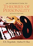 img - for An Introduction to Theories of Personality (7th Edition) book / textbook / text book