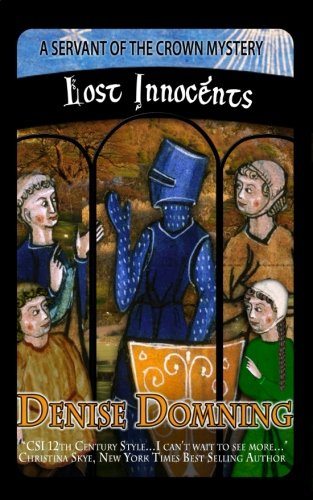 book cover of Lost Innocents