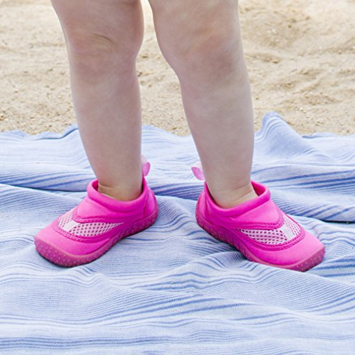 i play. Water Shoes-Pink-Size 8 - Image 8