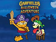 Garfield's Halloween Adven