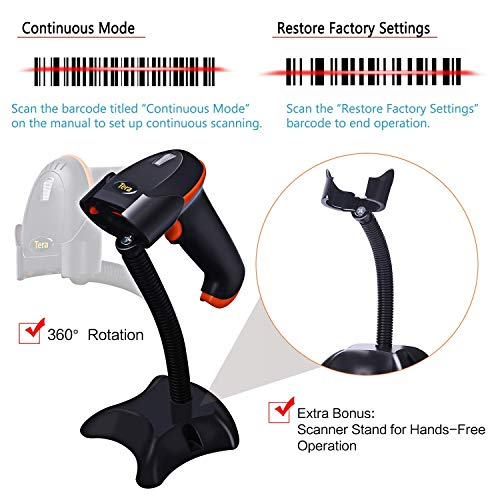 Best Bar Code Scanners