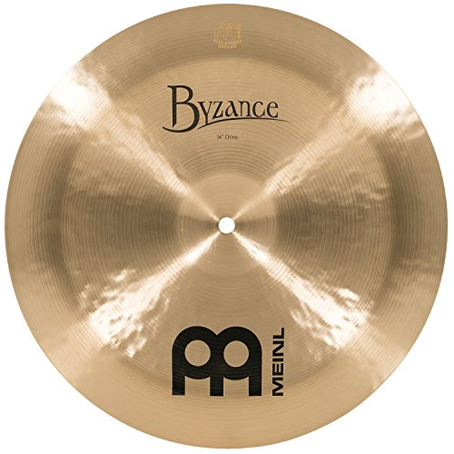 (Meinl Cymbals B14CH Byzance 14-Inch Traditional China Cymbal (VIDEO))