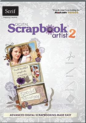Serif Digital Scrapbook Artist 2 [Download]
