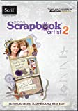 Software : Serif Digital Scrapbook Artist 2 [Download]