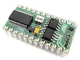 BASIC Stamp 2 Parallax Controller
