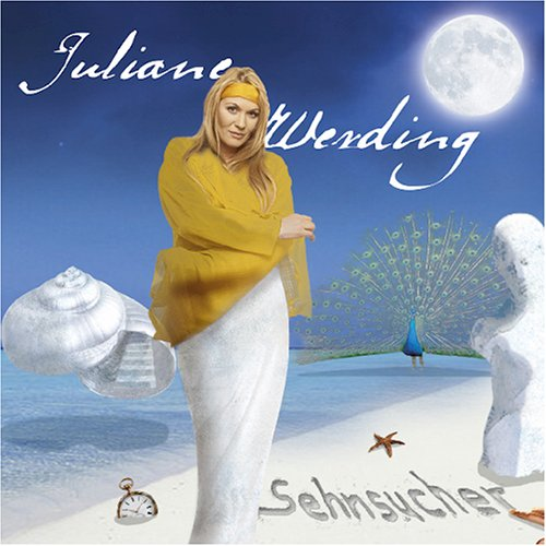 Juliane Werding - Es Gibt Kein Zurück