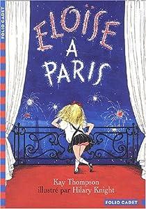 Eloïse à Paris par Thompson