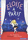 Eloïse à Paris par Thompson