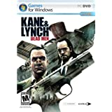Kane and Lynch: Dead Men - Standard Edition