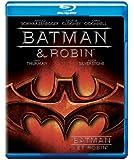 Batman and Robin / Batman et Robin (Bilingual) [Blu-ray]