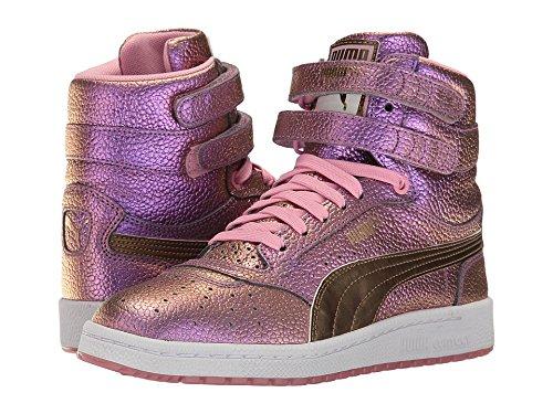 women high top sneakers - 6