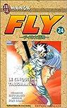 Fly, tome 24 : Le cinquième talisman par Inada