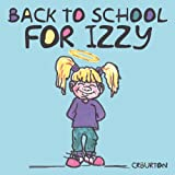 Back to School for Izzy, Crburton, 1467849502