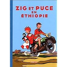 ZIG ET PUCE T.16 : ZIG ET PUCE EN ÉTHIOPIE